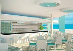 Riu Palace Paradise Island Ai Hotel - Nassau - Bar