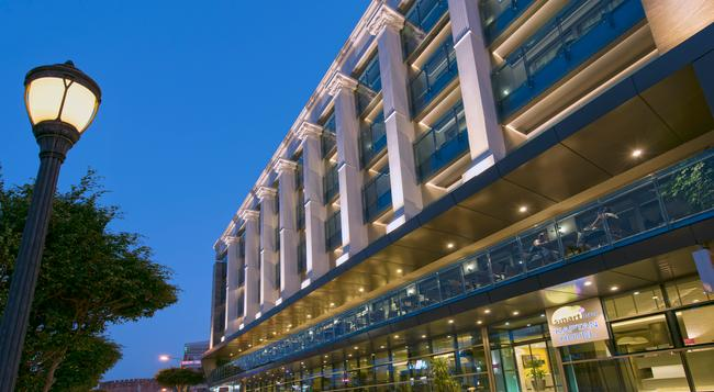 Hotel Kaptan - Alanya - Building