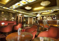 Art Deco Imperial Hotel - Prague - Lounge