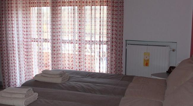 B&B Dietro l'Angolo - Benevento - Bedroom
