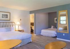 The Atlantic - Southampton - Bedroom