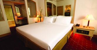 Louis' Tavern Hotel Don Muang - Bangkok - Bedroom