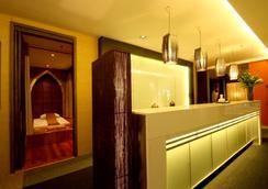 Miracle Transit Hotel - Bangkok - Spa