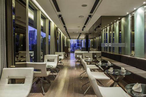 Amara Bangkok - Bangkok - Lounge