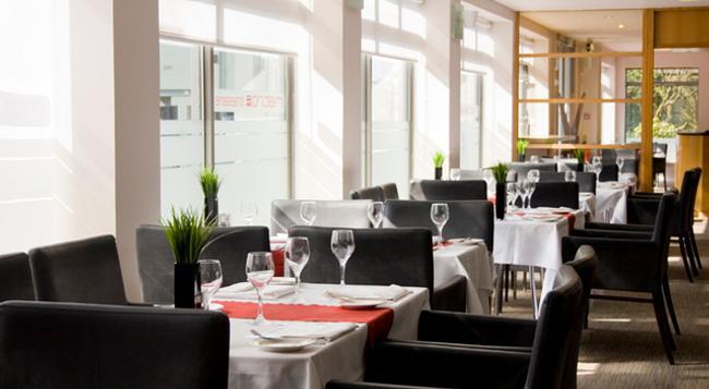 Apex Haymarket Hotel - Edinburgh - Restaurant
