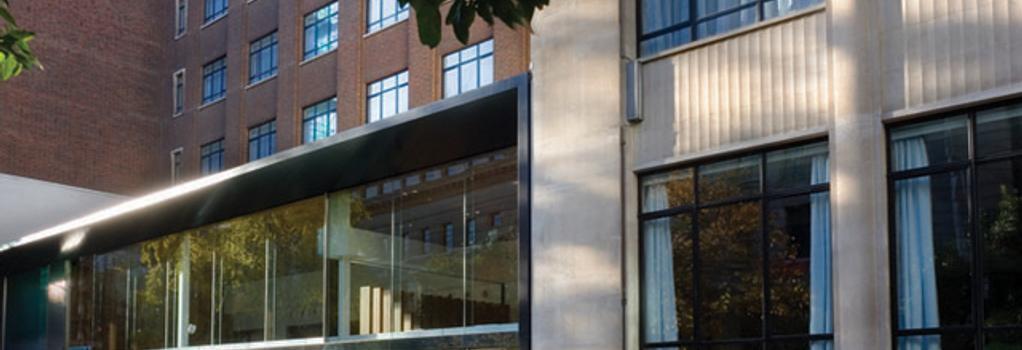 Apex City Of London Hotel - London - Building