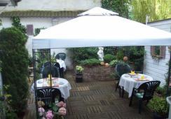 Hotel Hesse - Aachen - Outdoor view