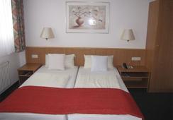 Hotel Hesse - Aachen - Bedroom