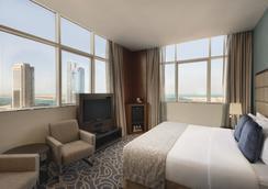 Ramada Abu Dhabi Corniche - Abu Dhabi - Bedroom
