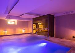 The Strand Hotel - Rome - Pool