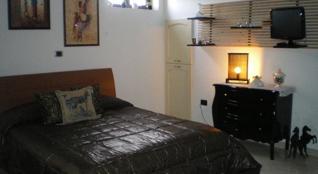 B&B Marselo - Bari - Bedroom