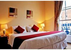 Fitzwilliam Townhouse - Dublin - Bedroom