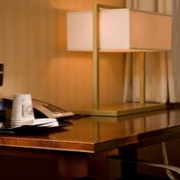 The Manhattan at Times Square Hotel In-Room Amenity