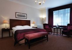 Macdonald Burlington Hotel - Birmingham - Bedroom