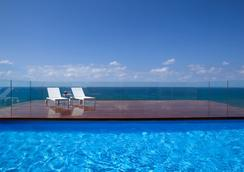 Alexander Tel-Aviv Hotel - Tel Aviv - Pool