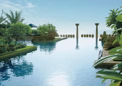 JW Marriott Mumbai Juhu - Mumbai - Pool