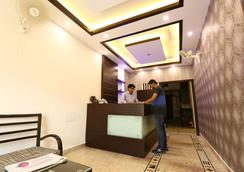 Green View by One Hotels - Rishikesh - Lobby