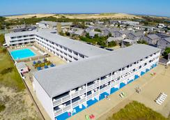Sandcastle Resort And Club - Provincetown - Outdoor view