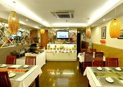 Golden Palace Hotel - Hanoi - Restaurant