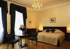 Ambassador Hotel - Vienna - Bedroom