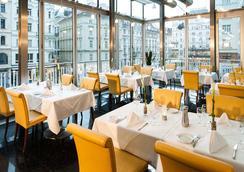 Ambassador Hotel - Vienna - Restaurant