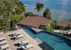 Amari Phuket - Patong - Pool