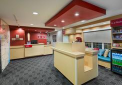 TownePlace Suites by Marriott Albany University Area - Albany - Lobby