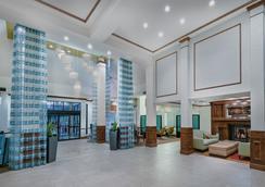 Hilton Garden Inn San Antonio Airport - San Antonio - Lobby