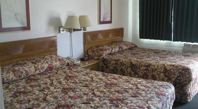 Cedar Rest Cedar City - Cedar City - Bedroom