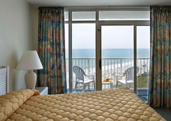 Sea Watch Resort - Myrtle Beach - Bedroom