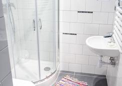 Hobo Hostel - Gdynia - Bathroom