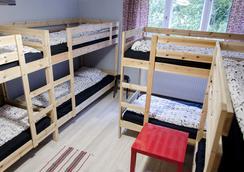 Hobo Hostel - Gdynia - Bedroom