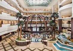 Roda Al Bustan - Dubai - Lobby