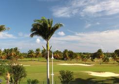 Bwa Chik Hotel & Golf - Saint-François - Golf course