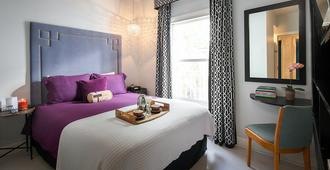 The Crescent - Beverly Hills - Beverly Hills - Bedroom