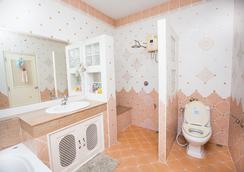 Racha Herb Gardens - Chiang Mai - Bathroom