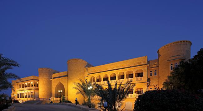 Hotel Rang Mahal - Jaisalmer - Outdoor view