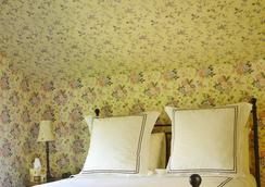 Cowper Inn - Palo Alto - Bedroom