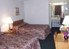 Vienna Wolf Trap Hotel - Vienna - Bedroom