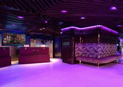 Kew Green Hotel Wanchai Hong Kong - Hong Kong - Lobby