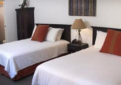 Hotel Ciudad Vieja - Guatemala City - Bedroom