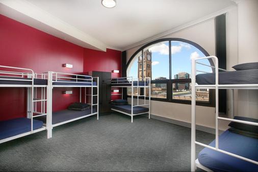 Wake Up! Sydney - Hostel - Sydney - Bedroom