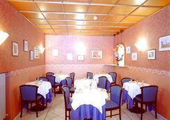 Hotel Verona-Rome - Rome - Restaurant