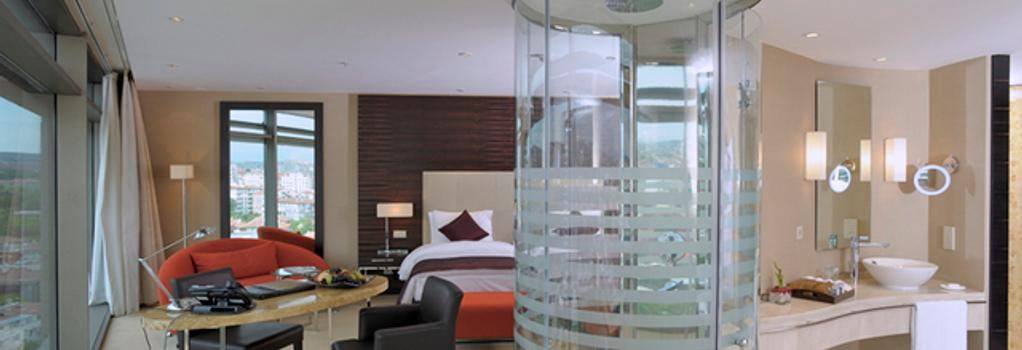 Grand Ankara - Ankara - Bedroom