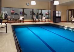 Omni Severin Hotel - Indianapolis - Pool