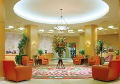 Phoenix Airport Marriott - Phoenix - Lobby