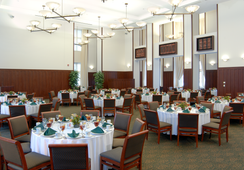 Charles F Knight Executive Education Center - St. Louis - Restaurant
