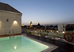 Sevilla Center - Sevilla - Pool