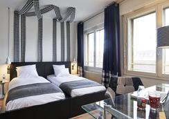 L'aparthoteL LhL - Dijon - Bedroom