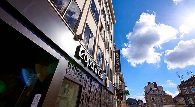 L'aparthoteL LhL - Dijon - Building